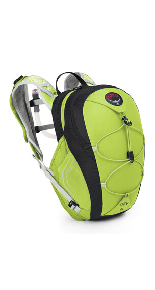 Osprey Rev 6 Backpack Flash Green